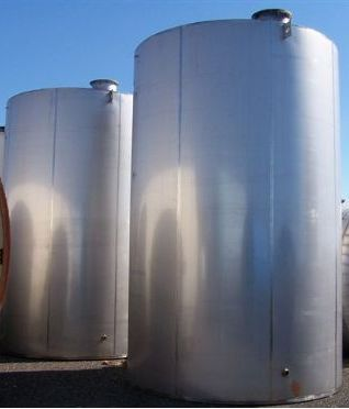 Used Water Tanks For Sale >> Used Stainless Steel Tanks Ss Tanks Stainless Steel Tanks For Sale